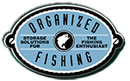 Organized Fishing Storage Solutions logo