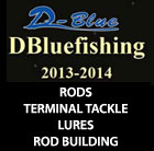 D-Blue Fishing catalog