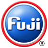 Fuji rod components logo