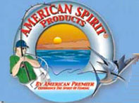 American Spirit Ultimate Line Winding System logo