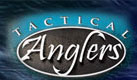 Tactical Anglers logo